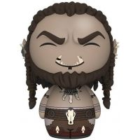 Dorbz: Movies: Warcraft: Durotan