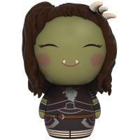 Dorbz: Movies: Warcraft: Garona