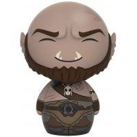Dorbz: Movies: Warcraft: Orgrim