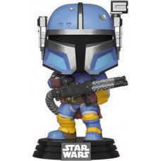 Funko Pop! Star Wars: The Mandalorian Heavy Infantry Mandalorian