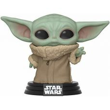 Funko POP! Star Wars: The Mandalorian - The Child (Baby Yoda)