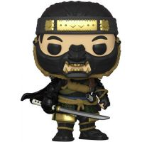 Funko POP: Ghost of Tsushima: Jin Sakai