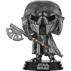 Funko POP: Star Wars Knight of Ren (Long Axe)
