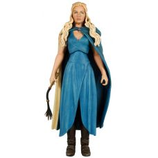 Legacy Action: Game of Thrones: Daenerys Targaryen Blue Dress