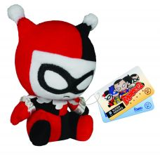 Mopeez: DC: Harley Quinn