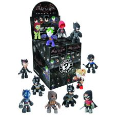 Mystery Mini Blind Box: DC: Batman Arkham Games PDQ (CDU 12)