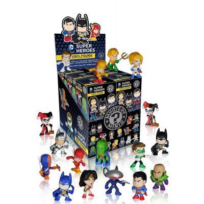 Mystery Mini Blind Box: DC: Super Heroes: PDQ (CDU 12)