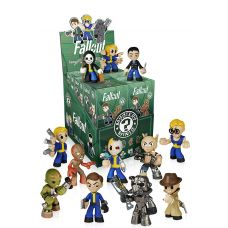 Mystery Mini Blind Box: Fallout: PDQ (CDU 12)