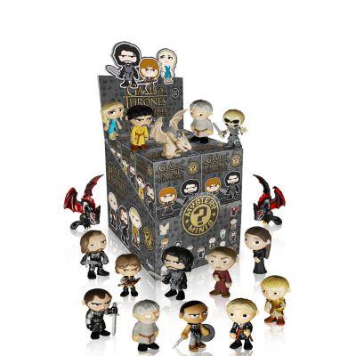 Mystery Mini Blind Box: Game of Thrones 2: PDQ (CDU 12)