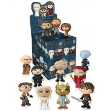 Mystery Mini Blind Box: Game of Thrones 3: PDQ (CDU 12)