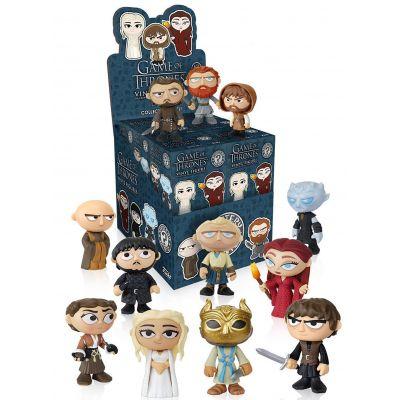 Mystery Mini Blind Box: Game of Thrones 3: PDQ (CDU 12)