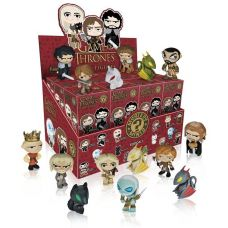 Mystery Mini Blind Box: Game of Thrones: PDQ (CDU 24)
