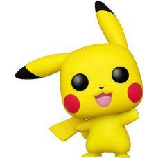Funko POP: Pokémon: Pikachu