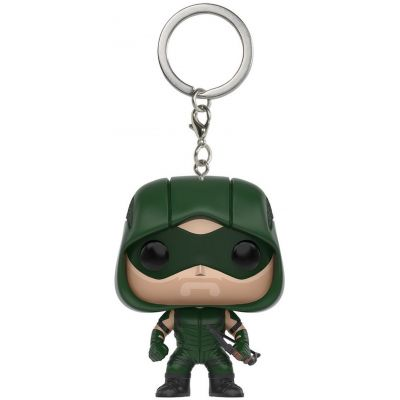 Pocket POP! Keychain: DC: Arrow: Arrow