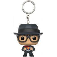 Pocket POP! Keychain: DC: Clark Kent