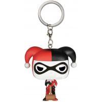 Pocket POP! Keychain: DC: Harley Quinn