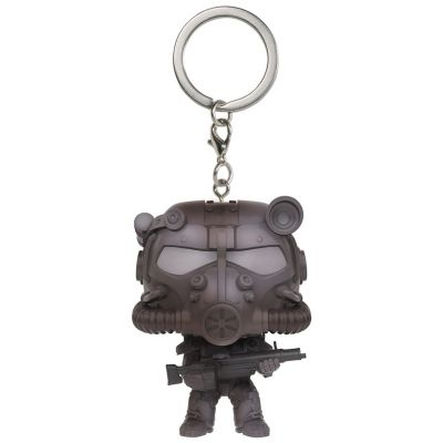 Pocket POP! Keychain: Fallout: T-60 Power Armor