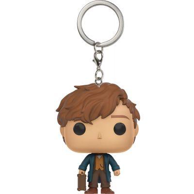 Pocket POP! Keychain: Fantastic Beasts: Newt Scamander
