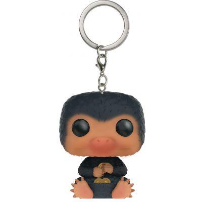Pocket POP! Keychain: Fantastic Beasts: Niffler