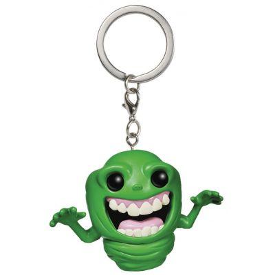Pocket POP! Keychain: Ghostbusters: Slimer