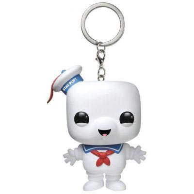 Pocket POP! Keychain: Ghostbusters: Stay Puft