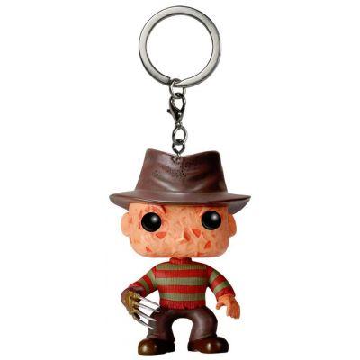 Pocket POP! Keychain: Horror: Freddy Kruege