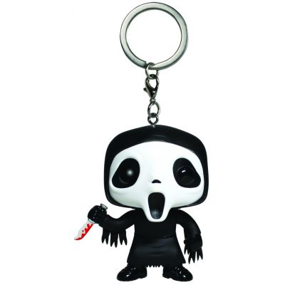 Pocket POP! Keychain: Horror: Ghostface