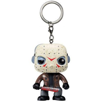 Pocket POP! Keychain: Horror: Jason Vorhees