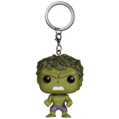 Pocket POP! Keychain: Marvel: Avengers AOU: Hulk