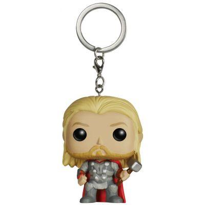 Pocket POP! Keychain: Marvel: Avengers AOU: Thor