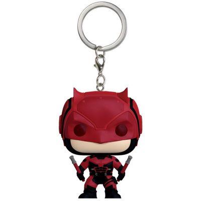 Pocket POP! Keychain: Marvel: Daredevil: Daredevil Red Suit