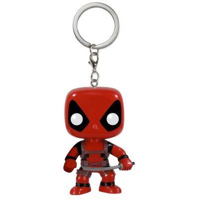 Pocket POP! Keychain: Marvel: Deadpool