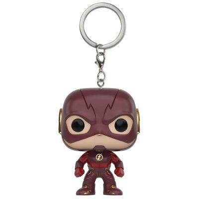 Pocket POP! Keychain: The Flash: The Flash