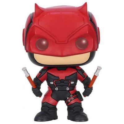 POP! Bobble: Daredevil: Daredevil Red Suit