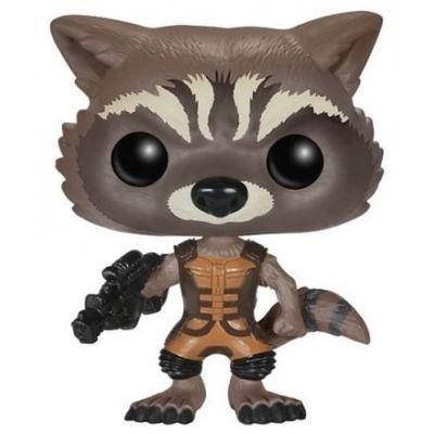POP! Bobble: Guardians O/T Galaxy: Rocket Raccoon