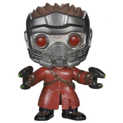 POP! Bobble: Guardians O/T Galaxy: Star-Lord