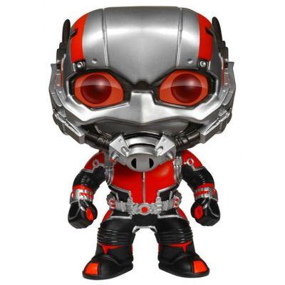 POP! Bobble: Marvel: Ant-Man: Ant-Man