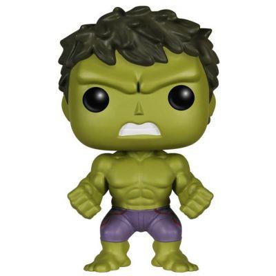 POP! Bobble: Marvel: Avengers AOU: Hulk