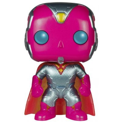 POP! Bobble: Marvel: Avengers AOU: Vision