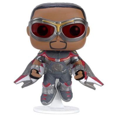 POP! Bobble: Marvel: Captain America CW: Falcon