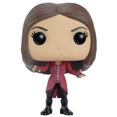 POP! Bobble: Marvel: Captain America CW: Scarlet Witch