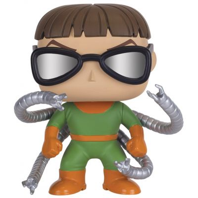 POP! Bobble: Marvel: Doctor Octopus