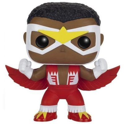 POP! Bobble: Marvel: Falcon