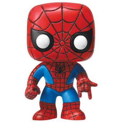 POP! Bobble: Marvel: Spider-Man