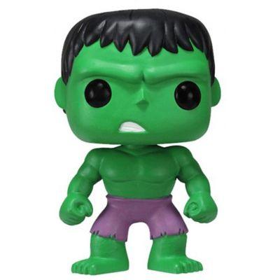 POP! Bobble: Marvel: The Hulk