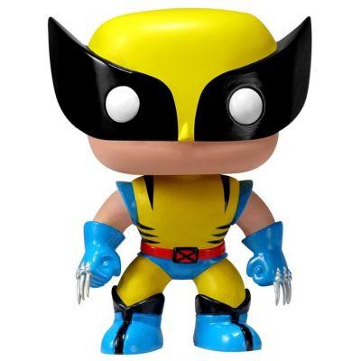 POP! Bobble: Marvel: Wolverine X-Force