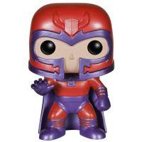 POP! Bobble: Marvel: X-Men: Magneto