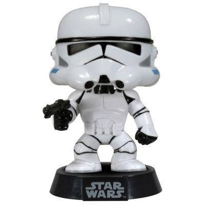 POP! Bobble: Star Wars: Clone Trooper