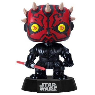 POP! Bobble: Star Wars: Darth Maul