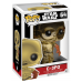 POP! Bobble: Star Wars: E7 TFA: C-3PO фото  - 0